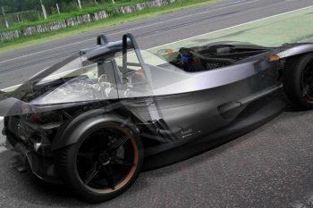 Donto Motors P1 1