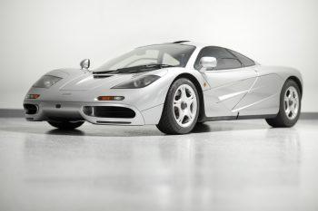 1995(1997) McLaren F1 08