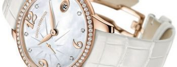 New Girard-Perregaux Cat's Eye Small Second Watch