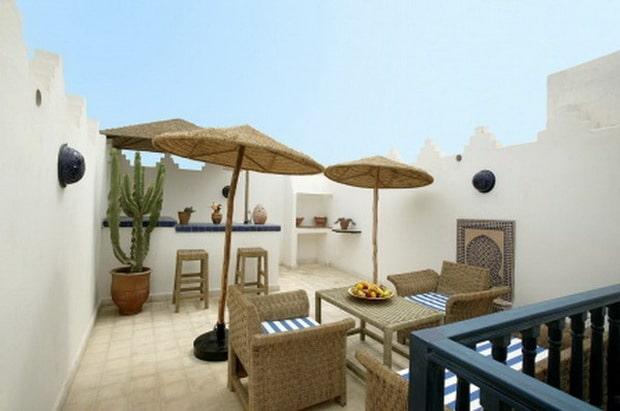 Riad L'Ayel d'Essaouira Morocco 1