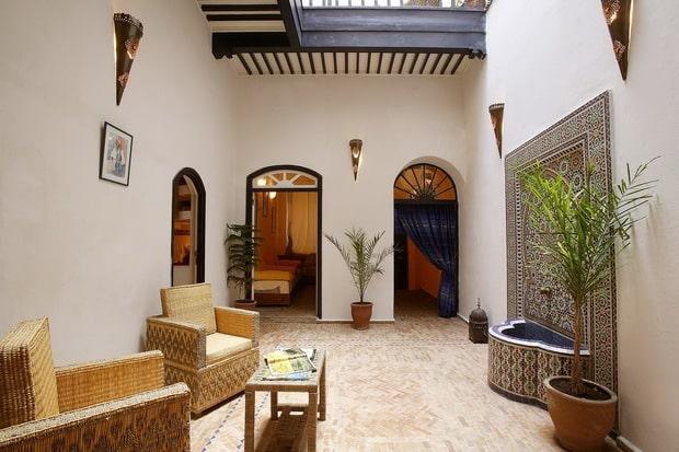 Riad L'Ayel d'Essaouira Morocco 2