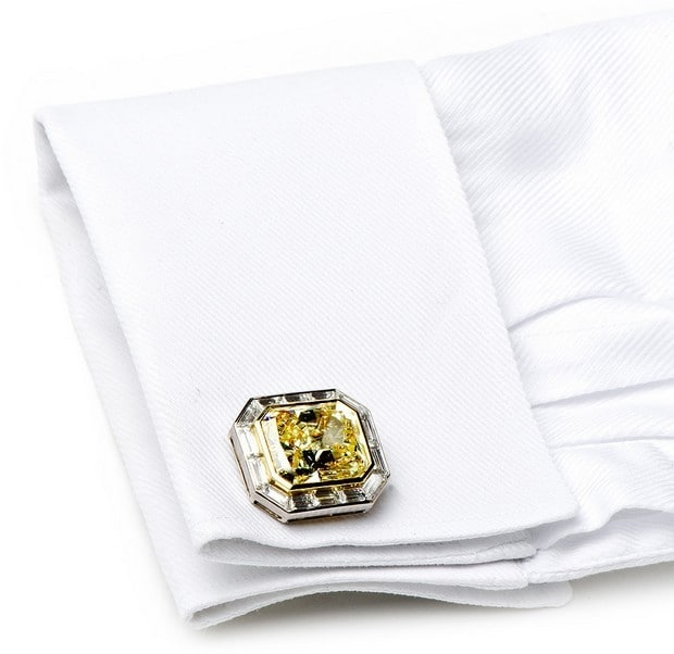 expensive cufflinks