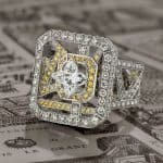 Louis Vuitton L'Ame du Voyage Jewelry Collection 1