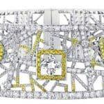 Louis Vuitton L'Ame du Voyage Jewelry Collection 3