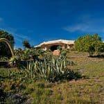 Dick Clark's Flintstone-Style House 14
