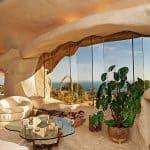 Dick Clark's Flintstone-Style House 2