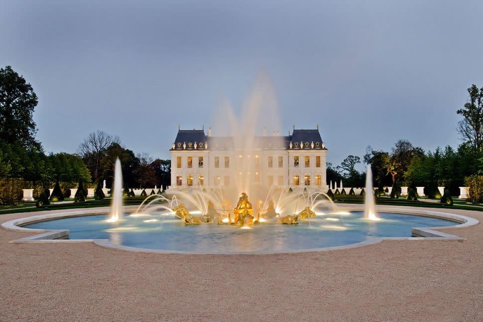 Château Louis XIV