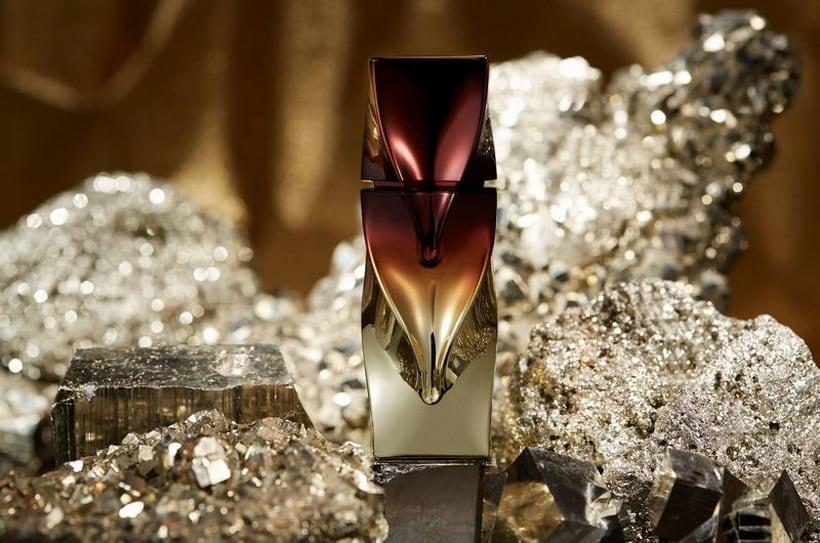 Christian Louboutin's Perfume Oils