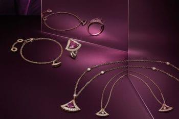 Bulgari Divas' Dream Jewelry Collection 1