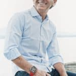 Richard Mille RM 70-01 Tourbillon Alain Prost 'Cycling' 17