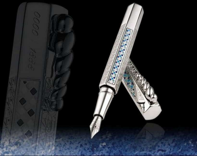 Caran d'Ache La Modernista Diamond Pen