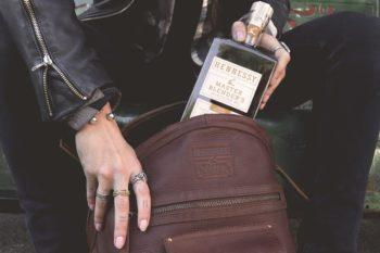 "Hennessy Master Blender's Selection N°2 ""Silas"" Backpack"