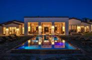 Zuma Beach Tuscan villa 13