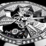Audemars Piguet Royal Oak Concept Ladies' Flying Tourbillon 2
