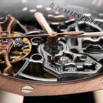 Audemars Piguet Royal Oak Concept Ladies' Flying Tourbillon 4