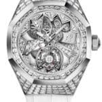 Audemars Piguet Royal Oak Concept Ladies' Flying Tourbillon 6