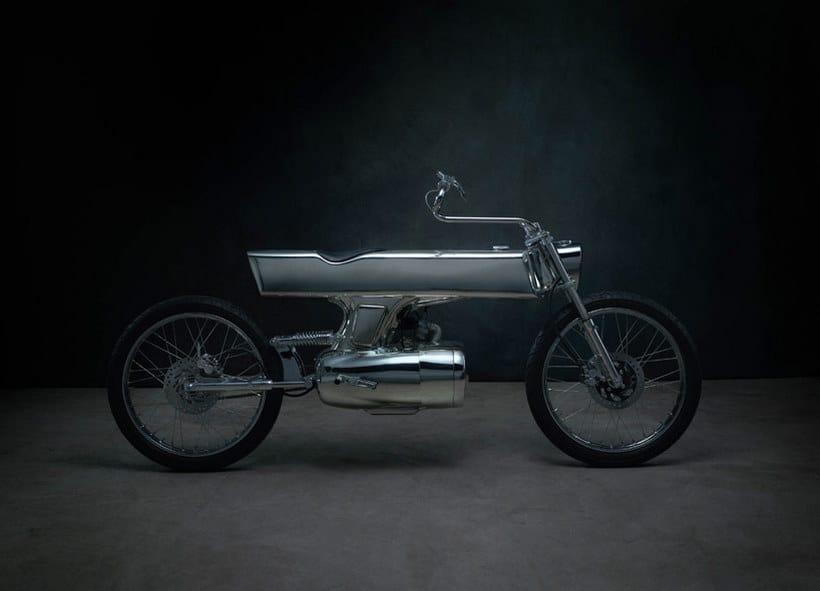 Bandit9 L Concept