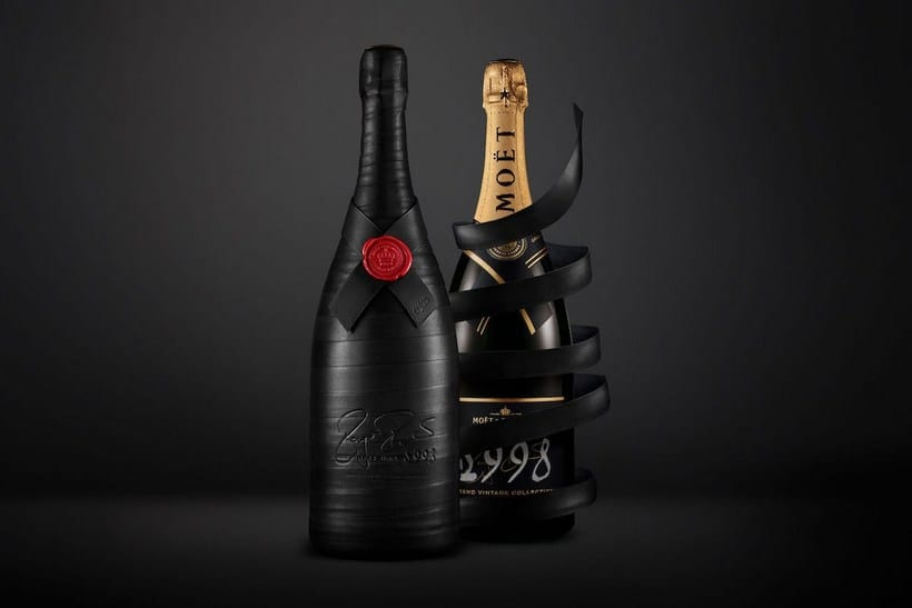 "Moët & Chandon ""Greatness Since 1998"" 02"