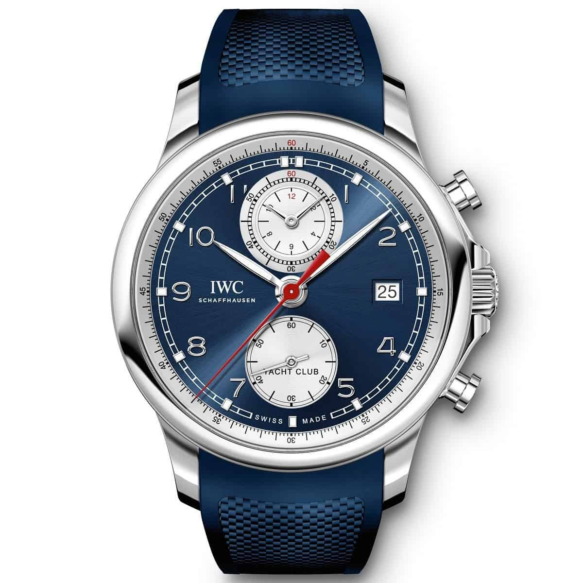 IWC Portugieser Yacht Club Chronograph 'Summer Edition' 2