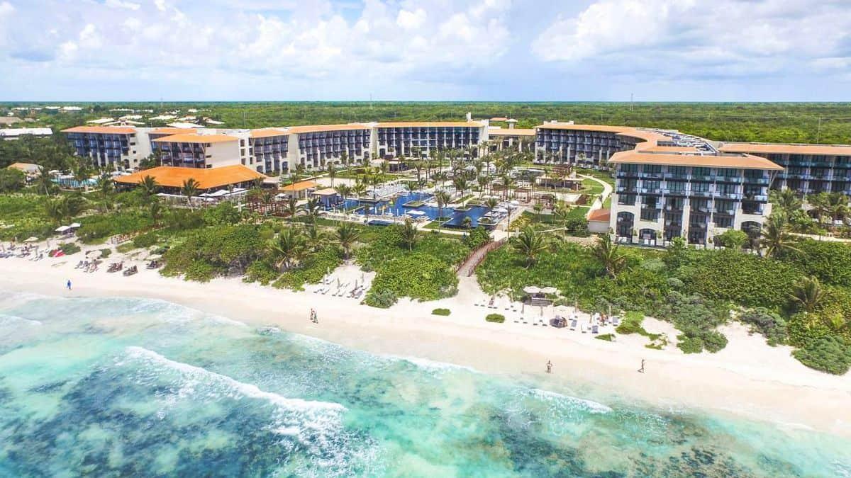 Unico 20˚87˚ Hotel Riviera Maya