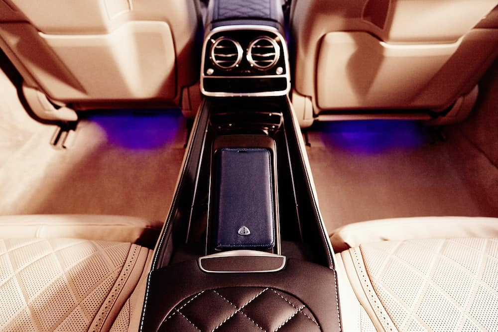 MAYBACH – ICONS OF LUXURY 4