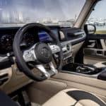 Mercedes-AMG G63 Cigarette Racing 59' Tirranna 11